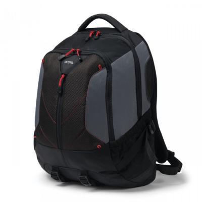 "Batoh DICOTA Backpack Ride 14-15,6"" černý"