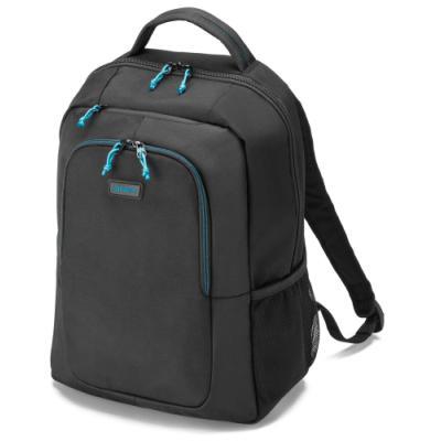 "Batoh DICOTA Spin Backpack 14-15,6"" černý"