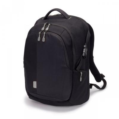 """Batoh DICOTA Backpack Eco 14-15,6"""" černý"""