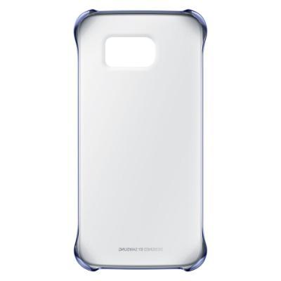 Ochranný kryt Samsung Clear Cover EF-QG920B černý
