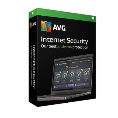 Antivir AVG Internet Security 2016