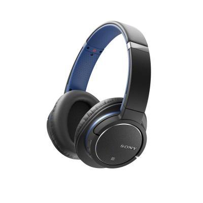 Sluchátka Sony MDR-ZX770BN modrá