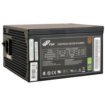 Zdroj Fortron FSP500-60GHN 500W