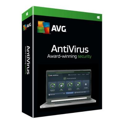 Antivir AVG Anti-Virus 2016