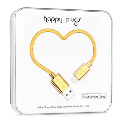Kabel Happy Plugs Lightning