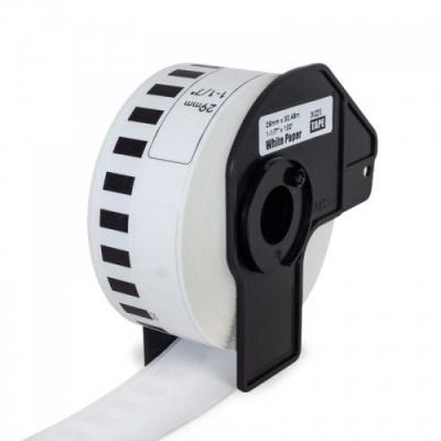 Páska PrintLine kompatibilní s Brother DK-22210