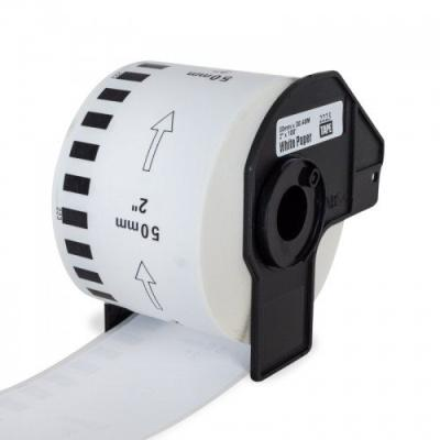 Páska PrintLine kompatibilní s Brother DK-22223