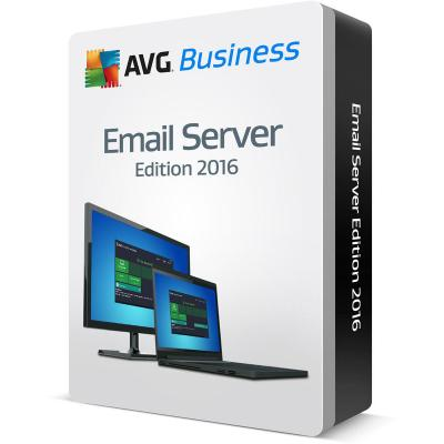 Antivir AVG Email Server Edition 2016 EDU