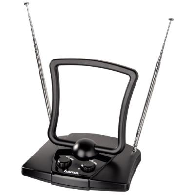 DVB-T anténa Hama UHF/VHF/FM 44db