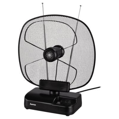 DVB-T anténa Hama UHF/VHF/FM 40db