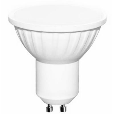 LED žárovka IMMAX GU10 5W teplá bílá