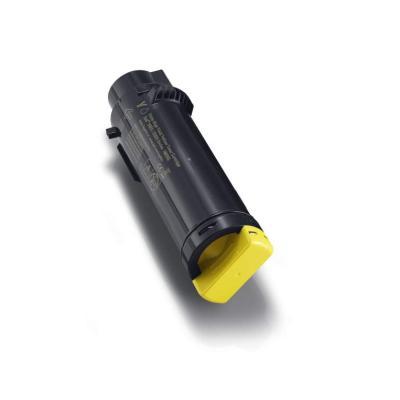Toner Dell 2RF0R žlutý