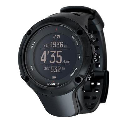 Sportovní hodinky Suunto Ambit3 Peak černé