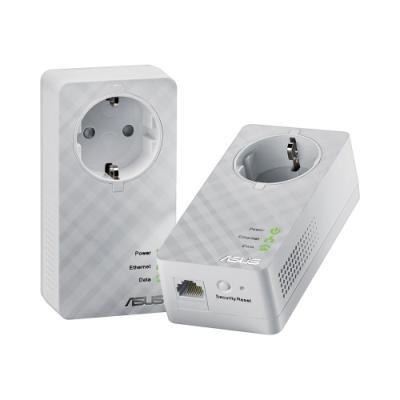 HomePlug ASUS PL-E52P Duo