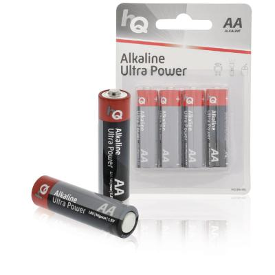 Baterie HQ HQLR6/4BL 4ks