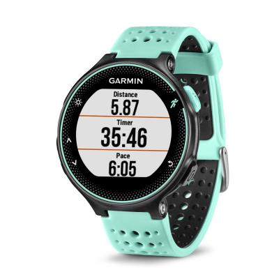 Sportovní hodinky Garmin Forerunner 235 Optic Blue