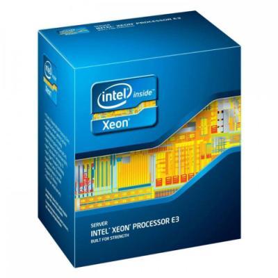 Procesor Intel Xeon E3-1245v5