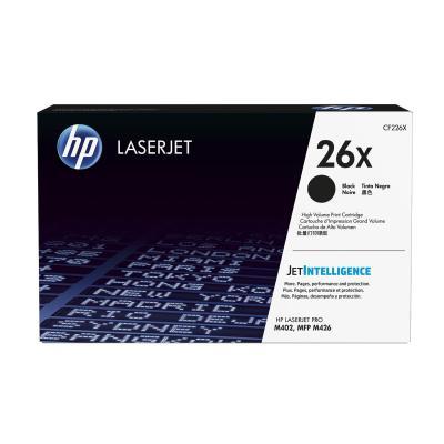 Toner HP 26X (CF226X) černý
