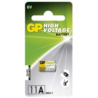 Baterie GP 6V 11A 1ks