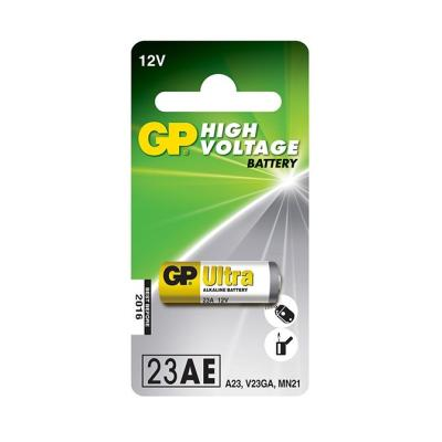 Baterie GP 12V 23AE 1ks