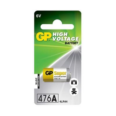 Baterie GP 6V 476A 1ks