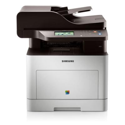 Multifunkční tiskárna Samsung CLX-6260FW
