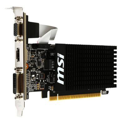 Grafická karta MSI N710 2GD3H LP