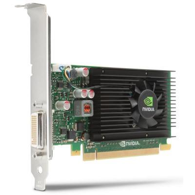 Grafická karta HP NVIDIA Graphics PLUS NVS 315 1GB