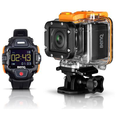 Kamera BenQ QC1