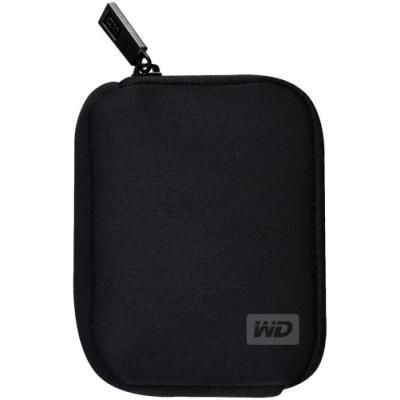 Box na disk Western Digital černý