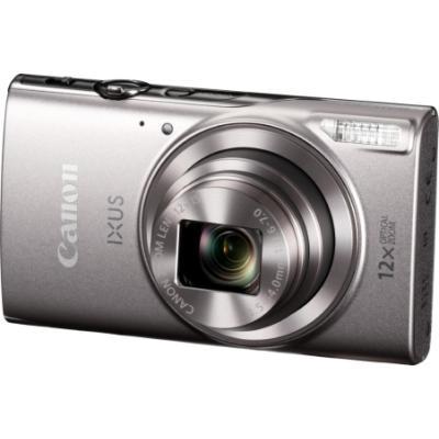 Digitální fotoaparát Canon IXUS 285 stříbrný