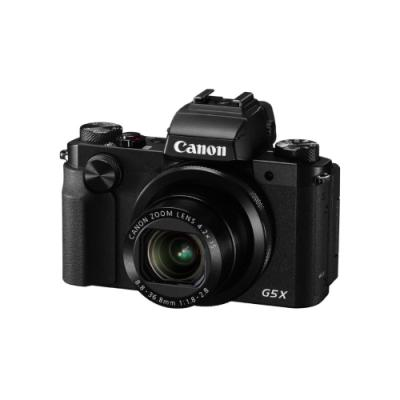 Digitální fotoaparát Canon PowerShot G5X