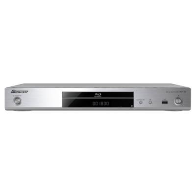 Blu-ray přehrávač Pioneer BDP-180-S