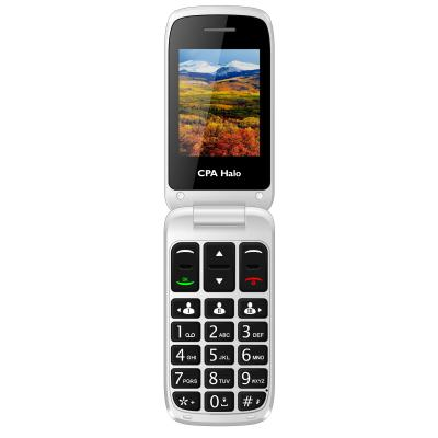 Mobilní telefon CPA Halo 13 černý