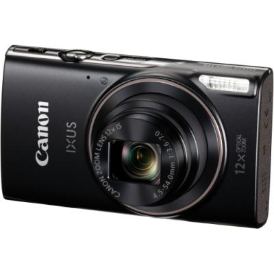 Digitální fotoaparát Canon IXUS 285 černý