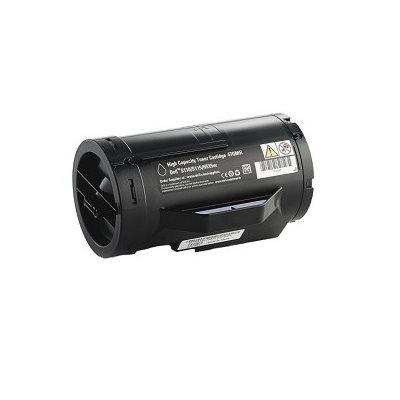 Toner Dell 74NC3 černý