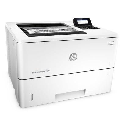 Laserová tiskárna HP LaserJet Enterprise M506dn