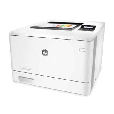 Laserová tiskárna HP Color LaserJet Pro 400 M452dn