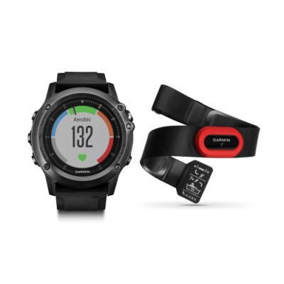 Sportovní hodinky Garmin fenix3 Sapphire Optic