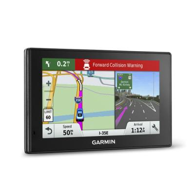 Autonavigace Garmin DriveAssist 50