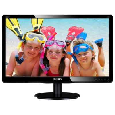 LED monitor Philips 200V4LAB2 19,5""
