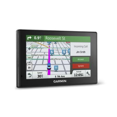 AutonavigaceGarmin DriveSmart 50T Lifetime Europe4