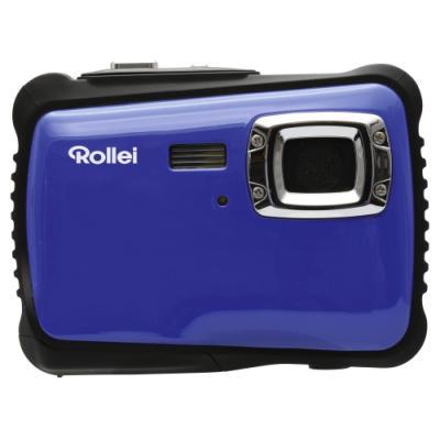 Digitální fotoaparát Rollei Sportsline 65 modrý