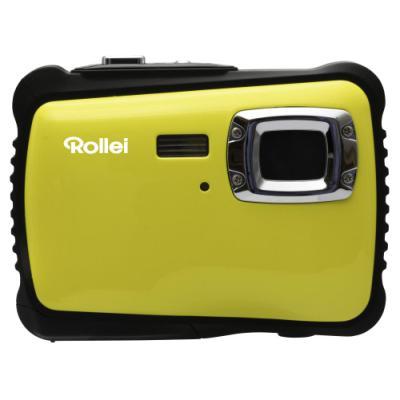 Digitální fotoaparát Rollei Sportsline 65 žlutý