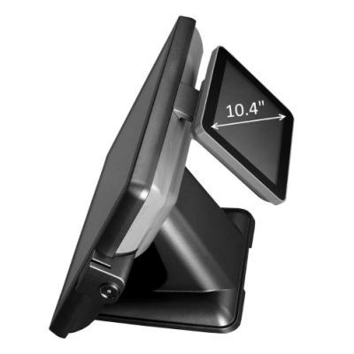 Displej VariPOS VPOS715-LCD10 černý