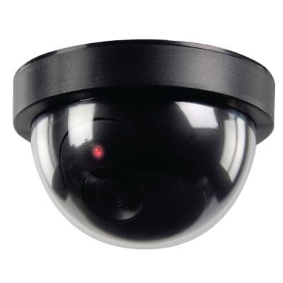 Atrapa bezpečnostní kamery König SAS-DUMMYCAM50