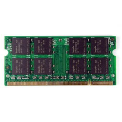 Operační paměť Synology 2GB DDR2 800MHz SO-DIMM