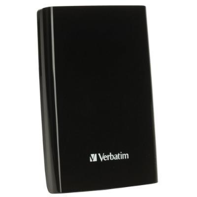 Pevný disk Verbatim Store 'n' Save 500GB