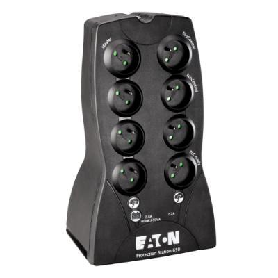 Záložní zdroj Eaton 650USB FR