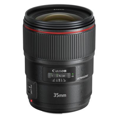 Objektiv Canon EF 35 mm f/1.4L II USM